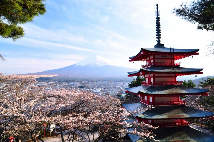 top 30 tourist attraction in japan tokyo best palce to visit in spring favorite during summer nothern small town busy