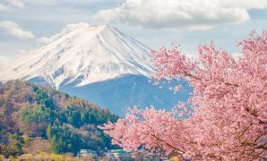 top 30 tourist attractions in japan tokyo favorite place things to do in october map